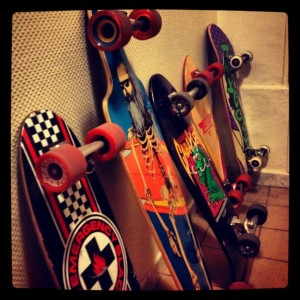 choisir skate